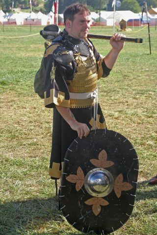SCA Newcomer's Portal | Armored Combat