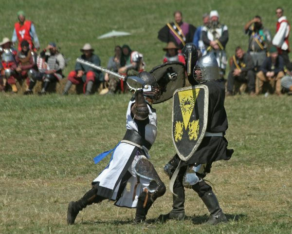 SCA Newcomer's Portal   Armored Combat